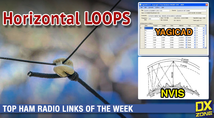 Top Amateur Radio links of the week Issue 1734