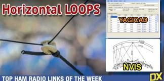 Horizontal Loops