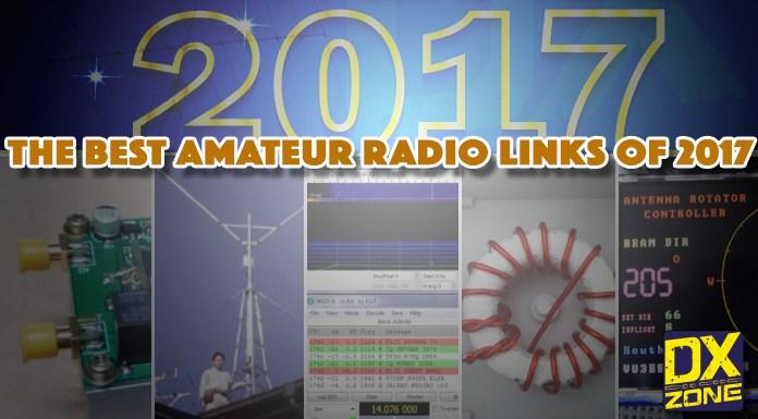 The Best Amateur Radio Links of 2017