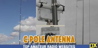C-Pole Antenna