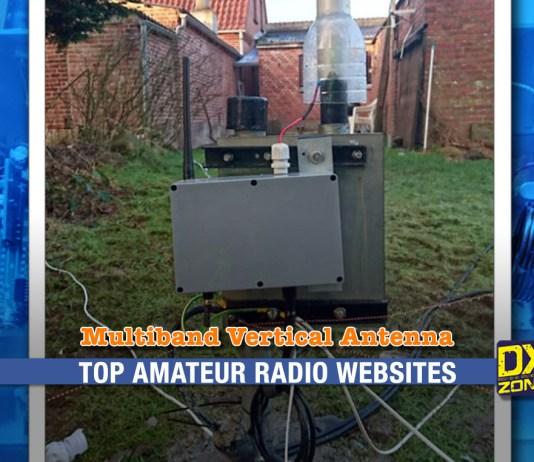 Top amateur radio wbsites issue 1805