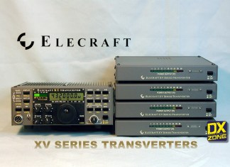 elecraft xv transverters