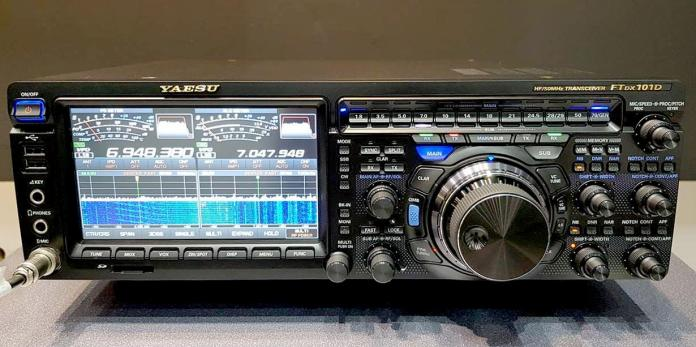 FT-DX-101D