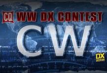 CQ WW CW