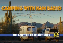 Top Ham Radio Web Sites