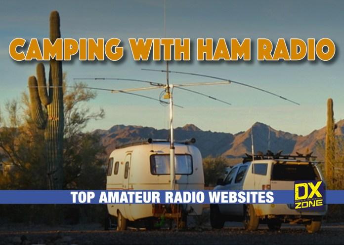 Top Ham Radio Web Sites