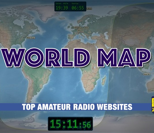 Top amateur radio wbsites issue 1901