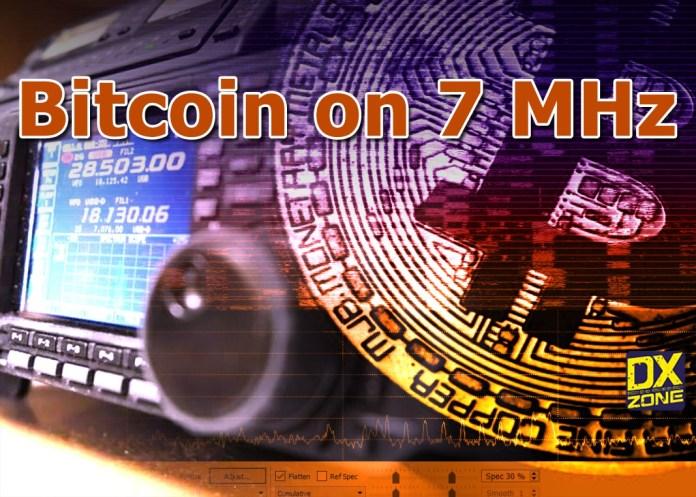 Bilderesultat for bitcoin over radio
