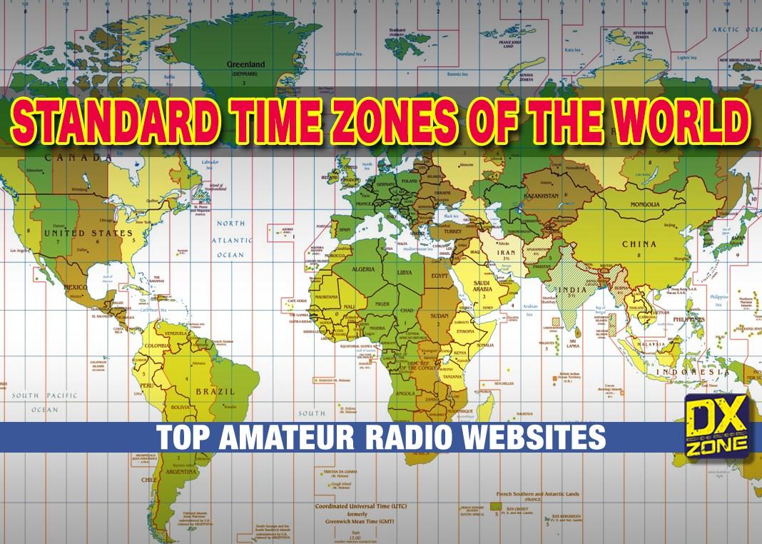Top Amateur Radio Websites - Issue 1909