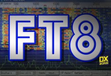 FT8 Frequencies