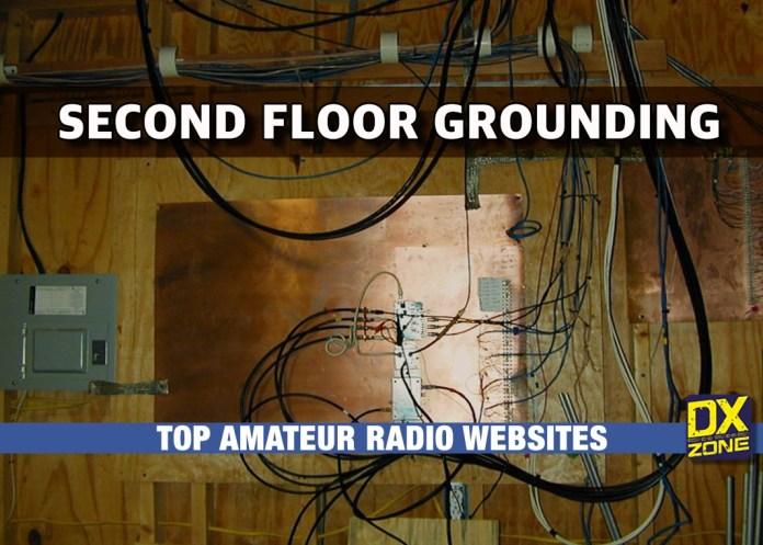 Second Floor Grounding