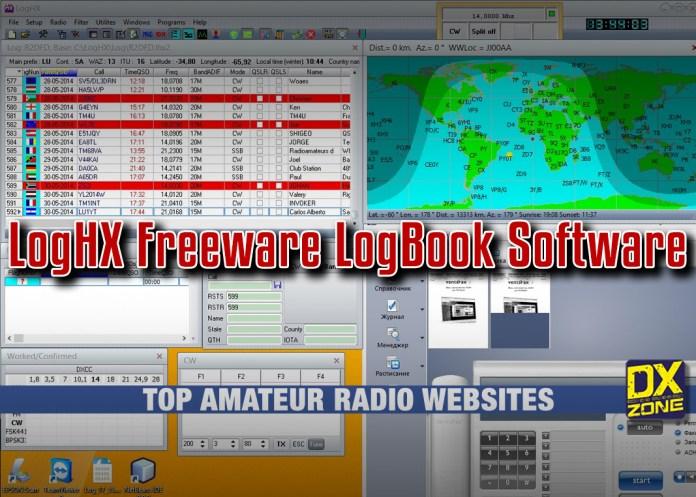 Top Amateur Radio Web Sites issue 2001
