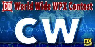 CQ WPX CW 2020