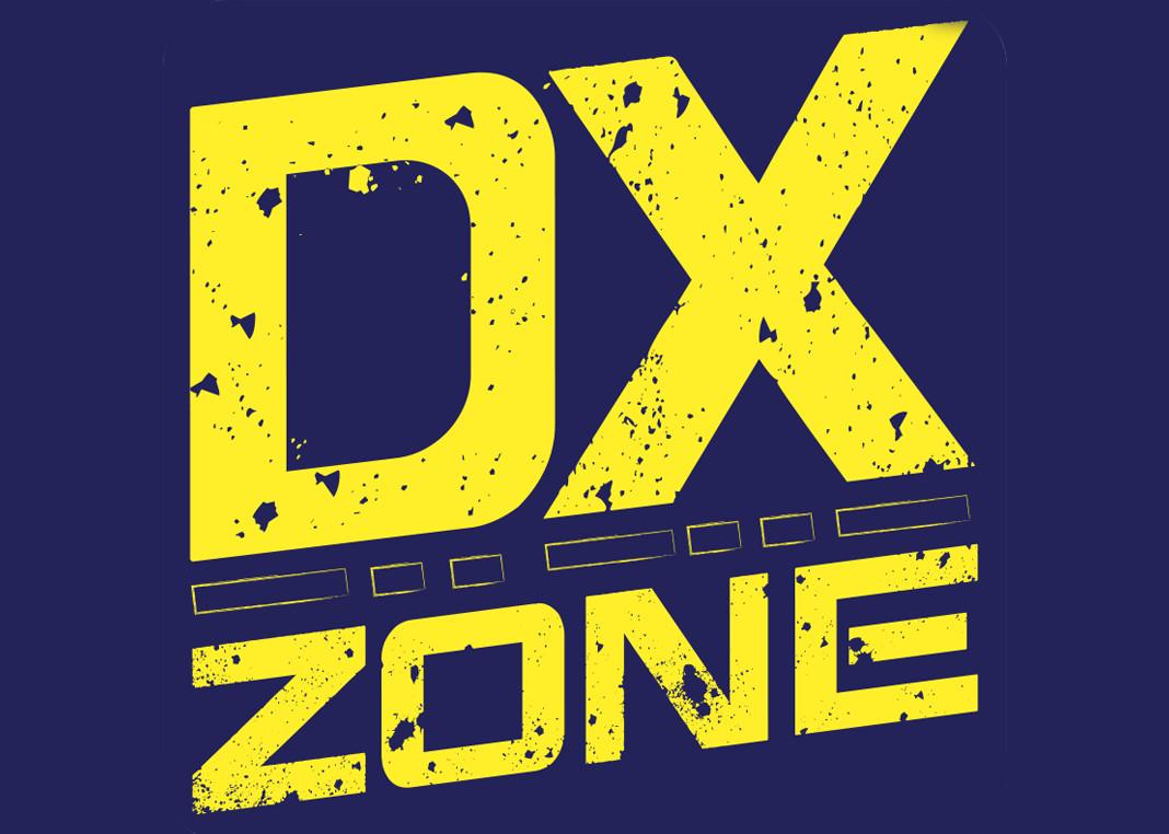 Ham Radio - The DXZone cover image