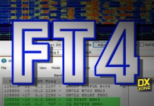 FT4 Frequencies
