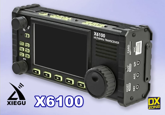 X6100