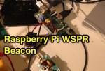 RaspberryPi WSPR Beacon