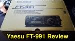 Yaesu FT-991 Review