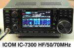 Introduction to ICOM 7300