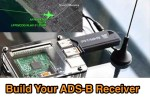 Build your own ADS-B Ground Station