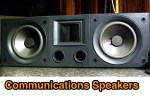 Communication Speakers