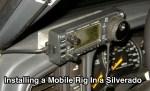 Installing a Mobile Rig In a Silverado