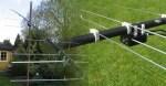 VHF 10 element Yagi