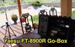 Yaesu FT-8900R Go-Box