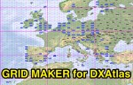 Gridmaker for DXAtlas