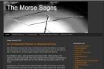 The Morse Sagas