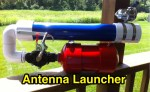 CSV19 Antenna Launcher project