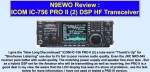 ICOM IC-756 PRO II Review