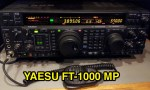 Yaesu Mark V FT 1000 MP