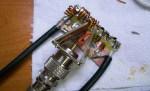 VHF-UHF Diplexer