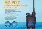 TYT MD-2017 Review