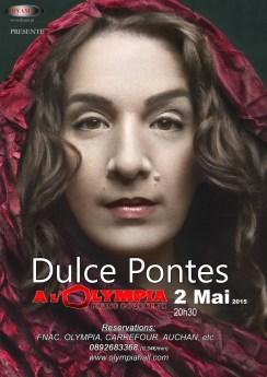 Dulce Pontes - Olympia