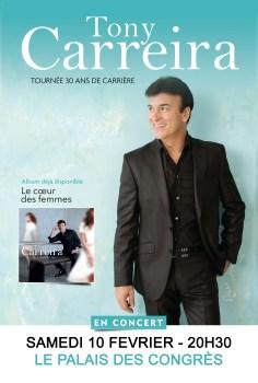 Tony Carreira - Mondorf Les Bains