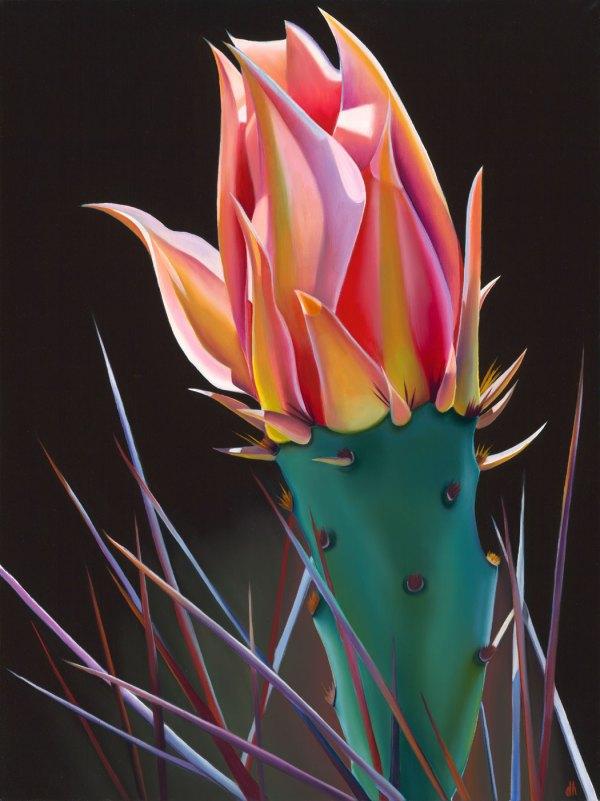 Arizona Lipstick by Dyana Hesson