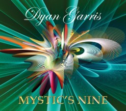 Mystic's Nine CD - Dyan Garris