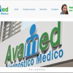 Avamed - Proyectos