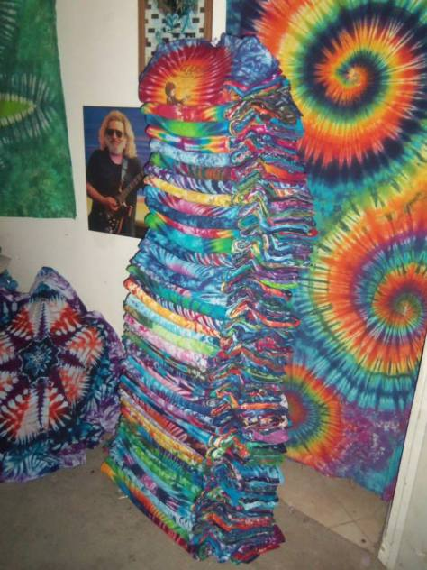 dyemasters tie dye bulk shirt order wholesale shirts