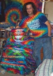 bulk tie dyes