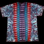 tie dye, tie-dye, tie dyed, tie-dyed, shirt, purple, zipper