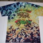 dyemasters tie dyed dye shirt tie-dye