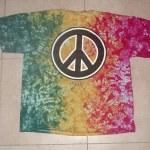 dyemasters tie-dye dave hippie gift shop shirt tie dye