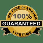 dyemasters tie dye guarantee