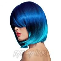 Splat Blue Crush Semi Permanent Hair Dye, Turquoise Reef ...
