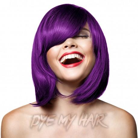 Manic Panic Violet Night High Voltage Semi Permanent Hair Dye