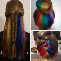 Tips Hair Color | Best Hairstyles 2018
