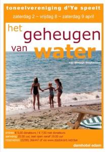 geheugen van water